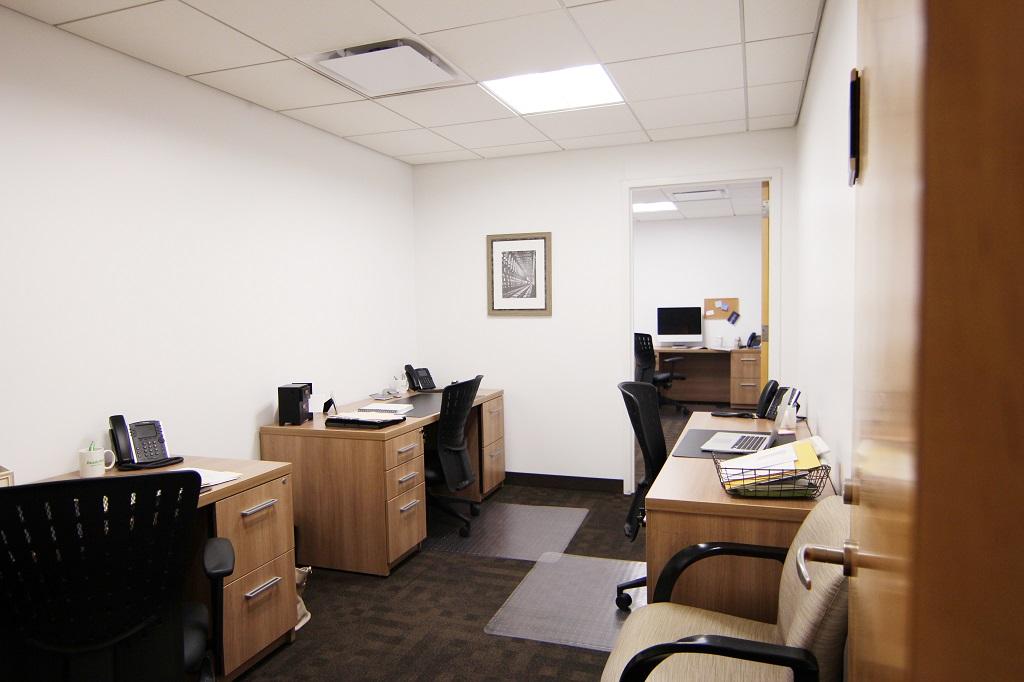 Multi Room Office suites in Midtown Manhattan
